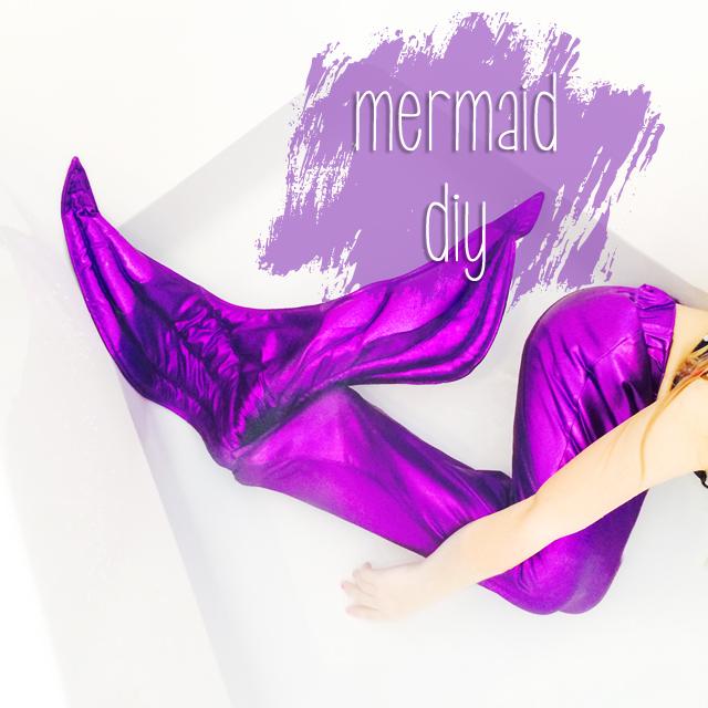 little mermaid | DIY - frau liebstes