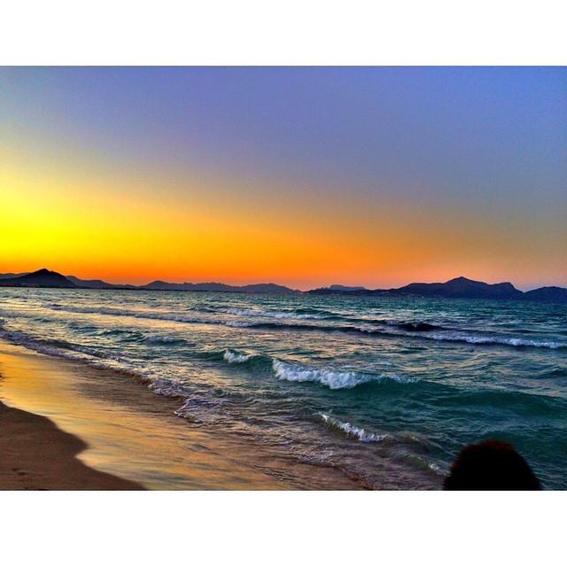 ... vorbei...  die schöne Zeit #urlaub #gutzuhausegelandet #montaggehtswiederlos