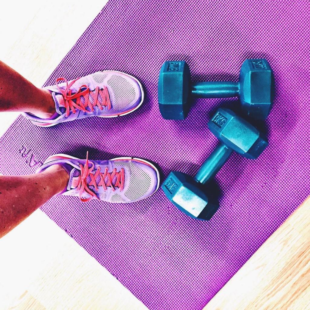 lets do this workout vonnichtskommtnichts blogger lifestyle fitness werfutternkannkannauchschwitzen