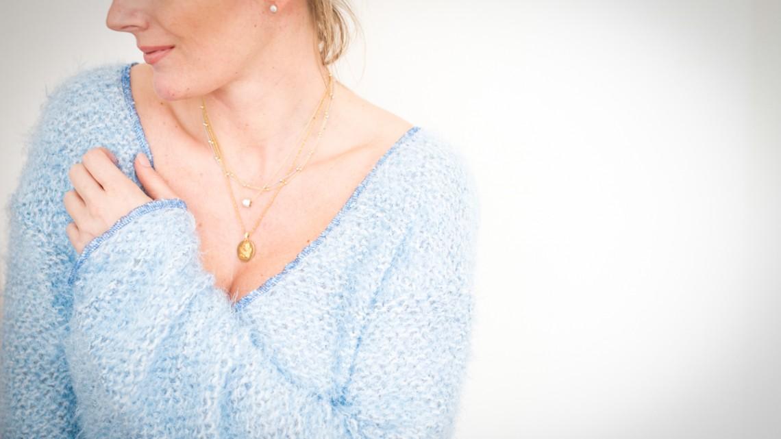 Coyz sweater basic strickmantel kibadoo frau liebstes-2