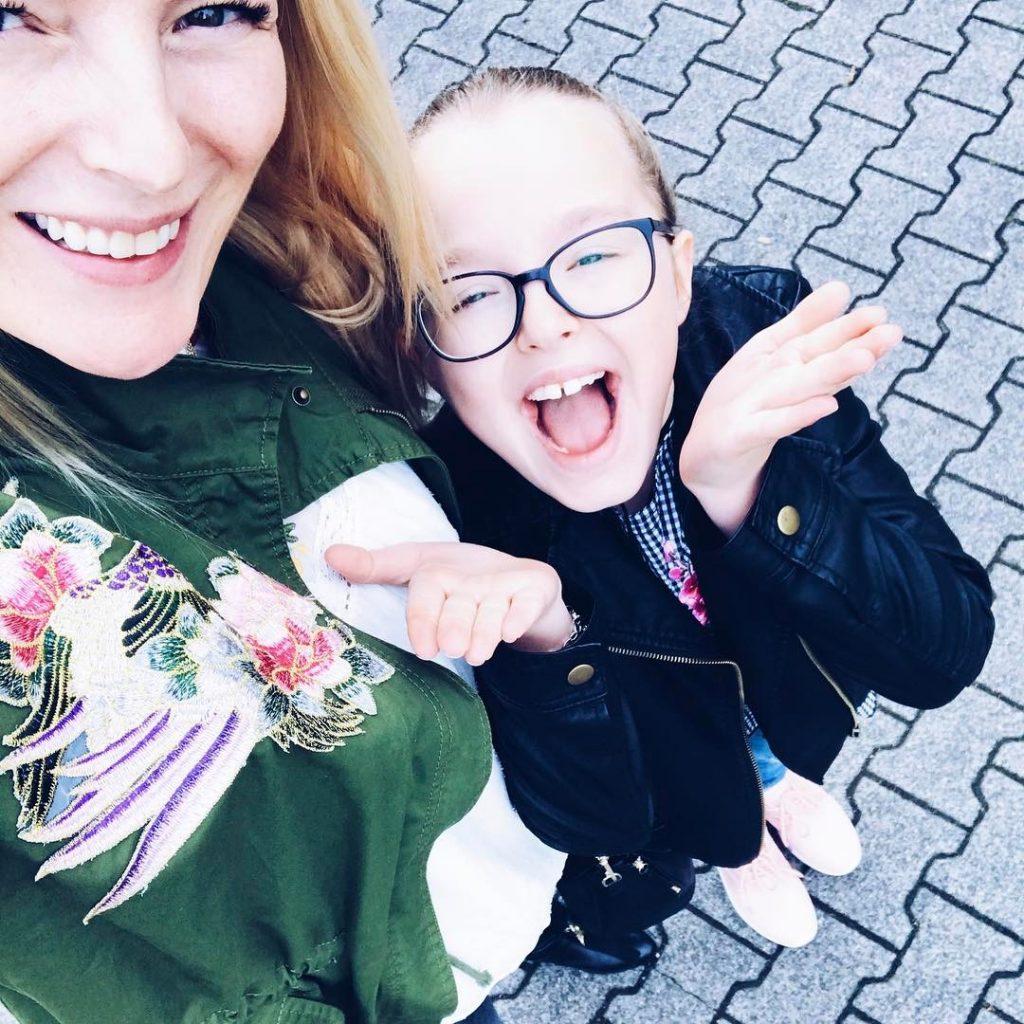 Wir wnschen allen Mamis einen super tollen Muttertag