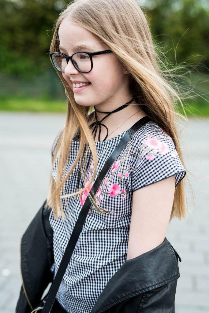 blusen_shirt kids vichy schwarz (10 von 16)